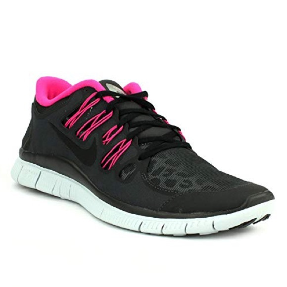 quality design 12f8f 98d22 NIKE Free 5.0 Cheetah Print Running Shoes! ✨